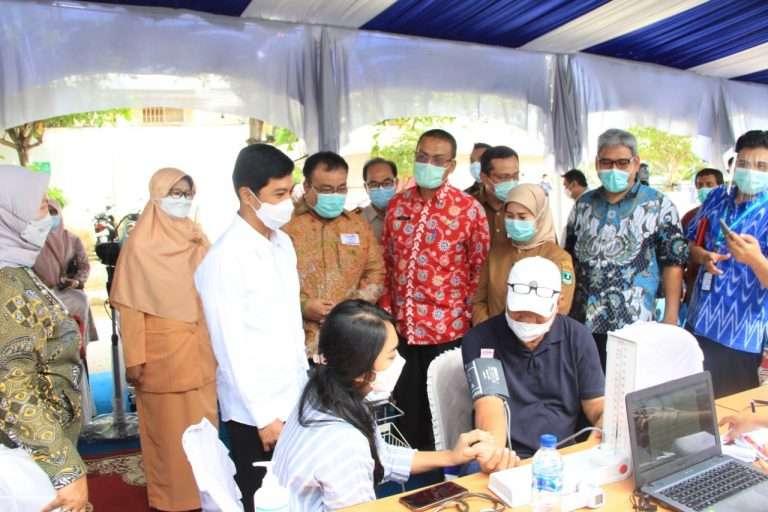 Wamenkes RI  Dorong RSUP Dr. M. Djamil Jadi Rumah Sakit Unggulan